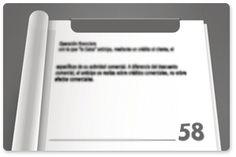 anticipos de créditos comerciales Cards Against Humanity, Business Management, Financial Statement, Castle, Notebooks, Products, Activities, Management