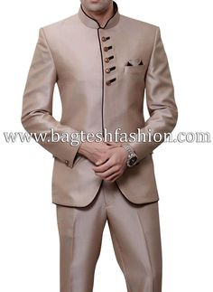 Outstanding Wedding Jodhpuri Suit