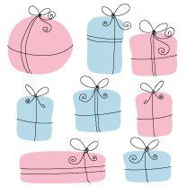 Geschenkregen