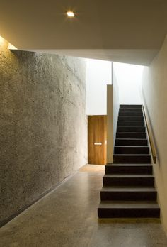 c+e house - canary islands spain - equipo olivares arquitectos - photo by lluís casals