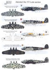 Details about Authentic Decals 1/72 HEINKEL He-111 Bomber Late Vers