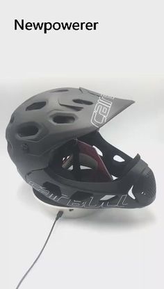 Cairbull Mountain Bicycle Helmet Man Full Covered MTB Down Hill Full Face Helmet Inte-Molded TRAIL BMX Cycling Helmet Ultralight Cycling Helmet, Bicycle Helmet, Mtb Accessories, Full Face Helmets, Mountain Bicycle, Bmx, Trail, Cover, Bicycles