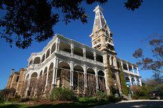 Rupertswood Mansion, Sunbury / Mansion Mansion Mansions Architecture