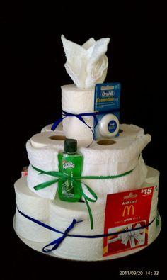 College Bound Cake Ideas