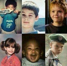 They are sooooooo cute!!!