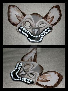Banzai+by+Theblackwolf25.deviantart.com+on+@DeviantArt