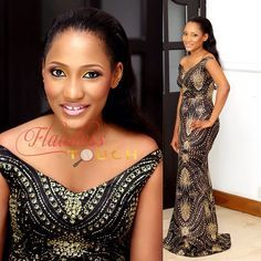 Fashionably Trendy! Leading The Wedding Guests Charge in Exquisite and Elegant Outfits - Wedding Digest Naija