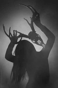Stag dance