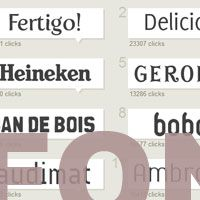 Latest Professional Fonts For Free