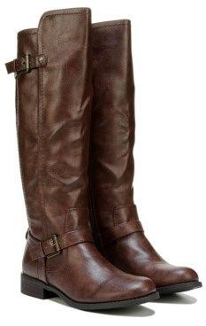 9db0a5476d8c G by Guess Women s Gghansley Tall Shaft Boot