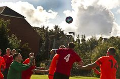 041-365 Sunday Morning Football - Photo a Day Project https://www.flickr.com/photos/johngarghan #PhotoADayProject #365project #football #SundayMorningFootball