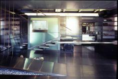 Nemesi Studio · Loft Scilla 96