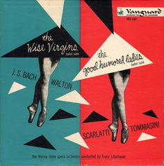 Modernist Covers - classic record album cover