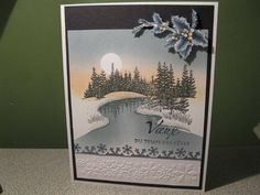 christmas 22 by Magouille - Cards and Paper Crafts at Splitcoaststampers