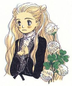 Chika Umino, Honey And Clover, Hagumi Hanamoto Anime Chibi, Manga Anime, Anime Art, Otaku, Honey And Clover, Girls With Flowers, Manga Artist, Animation, Manga Illustration