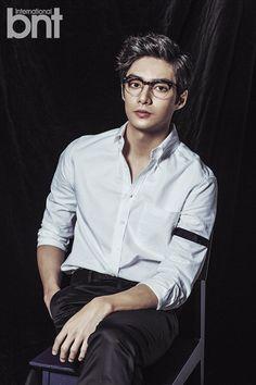 Kim Joon - bnt International November 2014 Kim Joon, Seo Kang Joon, Choi Jin Hyuk, Jung Hyun, Korean Men, Asian Men, Asian Actors, Korean Actors, Los F4