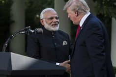 India already gives Afghanistan billions in aid. Now Trump says India must 'help us more.' http://khojinindia.com/