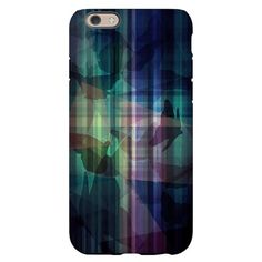"""Abstract Colorful Butterfly Art by Laci Fletcher Art   - Shatter-proof and scratch resistant snap-on case - Slim and lightweight design - Easy access to all ports and controls""""  Abstract Butterfly Art iPhone 6/6s Slim Case on CafePress.com"""