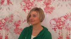 Peinado realizado x Sandra en la #Peluqueria #MiSalon #Castelldefels #hairstylist #estilista