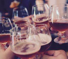 Surt nyt for ølelskere – Surt øl trender i 2017