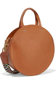 1705d2bea20 Clare V. - Alistair small leather shoulder bag