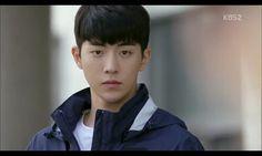 Who Are You: School 2015 Drama Korea, Korean Drama, Nam Joohyuk, Drama School, Joo Hyuk, Future Boyfriend, Playboy, Kdrama, Cinderella