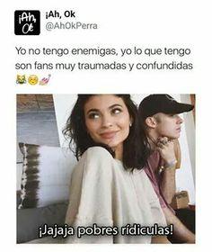 "Jajajaja tómala pe@*""# Cute Spanish Quotes, Spanish Memes, Tumblr Funny, Funny Memes, Jokes, Dance Choreography Videos, Facebook Quotes, Bitch Quotes, Super Funny"