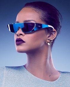 008890f91a €650 Dior x Rihanna sunglasses Rihanna Sunglasses