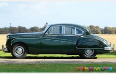 1958 Jaguar Mark VIII Saloon Maintenance/restoration of old/vintage vehicles: the material for new cogs/casters/gears/pads could be cast polyamide which I (Cast polyamide) can produce. My contact: tatjana.alic@windowslive.com