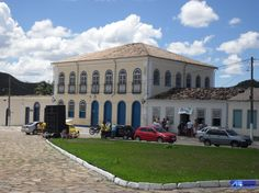 Rio de Contas, Bahia - Brasil - Prefeitura
