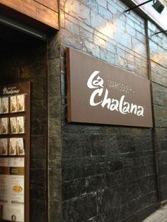 LA CHALANA C/San Leonardo 12 (Plaza España) 915 417 683 - 915 411 046 Madrid Restaurants, Plaza, Home Decor, Sailor Room, Oviedo, Decoration Home, Room Decor, Interior Design, Home Interiors