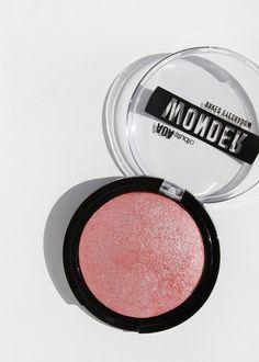 AOA Wonder Baked Eyeshadow - Rosé - $1