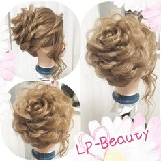 3D講習用の立体バラヘア♡やっと分析できてきた〜\(^o^)/アップスタイル! flowerbraid hairstyle‼︎ rose♡ #ヘアセット#ヘアセット講習#ヘアアレンジ#結婚式ヘア#バラ#ハーフアップ#編み込み#編み込みアレンジ#ヘア#ヘアメイク#アップ#hairarrange#hairstyles#bridal#braid#Wedding#club#party#instahair#hairstyling#weddinghair#dutchbraid#hairstyle#curlyhair#Frenchbraid#promhair#rose#plait#flowerbraid#updo