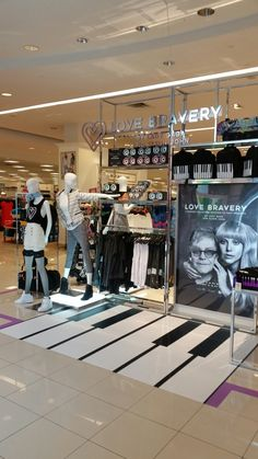Love Bravery by Elton John and Lady Gaga display