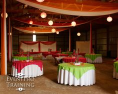 wedding decorations - wedding planner - Event Pro Training--9 Wedding Decorations, Table Decorations, Wedding Event Planner, Linen Tablecloth, Celebrity Weddings, Banquet, Spring Festival, Color Palettes, Celebration