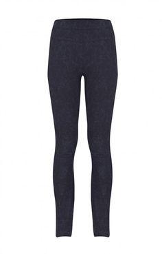 Γυναικείο leggings wash | Γυναίκα - Παντελόνια - Κολαν | Metal Sweatpants, Leggings, Fashion, Moda, Fashion Styles, Fashion Illustrations