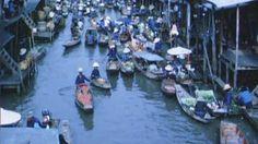 Bangkok Holiday 1974  Watch the full footage here: http://www.bangkoks-best.com/bangkok-holiday-1974/