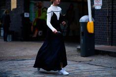 Romilly Mason | London