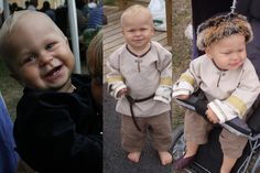 : D That, my friends, IS a HAPPY little Viking Baby!