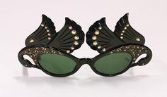 Vintage Guinet Sunglasses