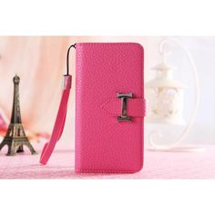 Luxury Fashion Story For Hermes iPhone 6 / 6 Plus Cases - Fashion & Style - Pink