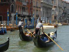 #Venedig
