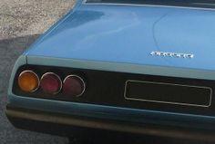 FERRARI 365 GT4 2 +2