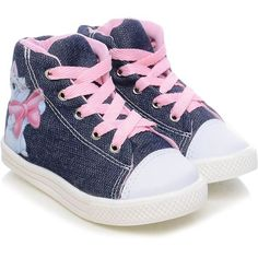 5696c1f0e Tênis Casual Infantil Disney By Tricae Fashion Jeans Marie
