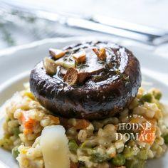 Steak, Grains, Rice, Food, Essen, Steaks, Meals, Seeds, Yemek