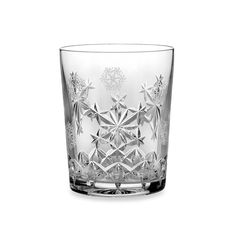 WATERFORD Snowflake Wishes Goodwill Kerry Prestige Double Old Fashioned Clear $65 EACH BEST PRICE GUARANTEE FREE WORLD SHIPPING (LOCAL ORDER PICK UP IS ALSO AVAILABLE & GET 20% OFF)