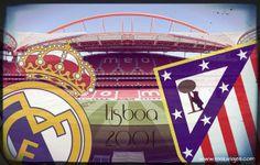 Madrid- Lisboa 2014: Final de la Champions League