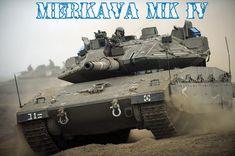 Resultado da contínua e pragmática evolução e atualização da família de veículos Merkava, o Mk IV é hoje o principal carro de combate das Forças de Defesa Israelenses (IDF), a quarta geração da série entrou em operação no ano de 2004.