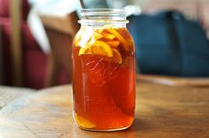 Bourbon Sweet Tea