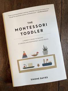 Montessori Books, Montessori Toddler, Montessori Activities, Best Books To Read, Good Books, Reading Rainbow, Toddler Books, Parenting Books, Continuing Education